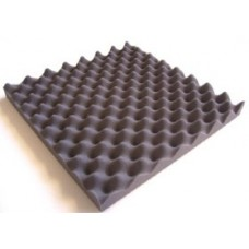 "Acoustic ""Egg Box"" Foam"