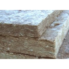 Acoustic Mineral Wool (AMW)