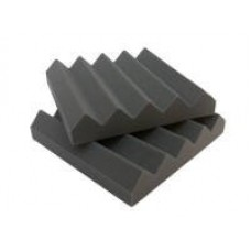 Acoustic Wedge Tiles