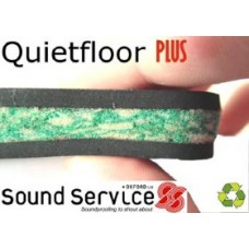 Quietfloor PLUS Acoustic Underlay