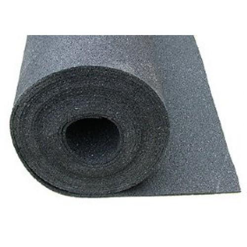Linoroll 5 Acoustic Underlay High Density Recycled